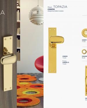 Khóa cửa thông phòng – sản phẩm cần thiết trong căn nhà